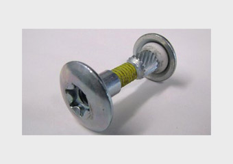 Genesis Industrial Fastners Ltd :: Camtainer® Structural
